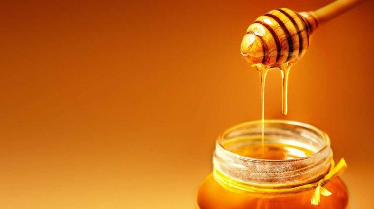 mật ong hoa cà phê có màu gì